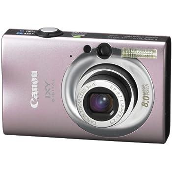 Canon デジタルカメラ IXY (イクシ) DIGITAL 20 IS(ピンク) IXYD20IS(PK)