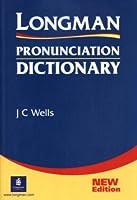 LONGMAN PRONUNCIATION DIC(PAPER)~MARUZE^ (Other Dictionaries)