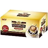 UCC ゴールドスペシャル ドリップコーヒー スペシャルブレンド 25杯 200g