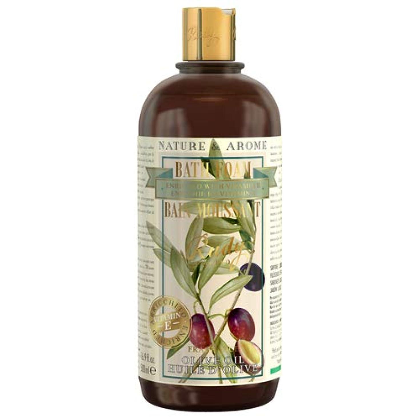 そこから重大製油所RUDY Nature&Arome Apothecary ネイチャーアロマ アポセカリー Bath & Shower Gel バス&シャワージェル Olive Oil オリーブオイル