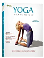 Yoga - Power Within [DVD] [Import]