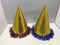 紙製 三角帽子(1個のみ)