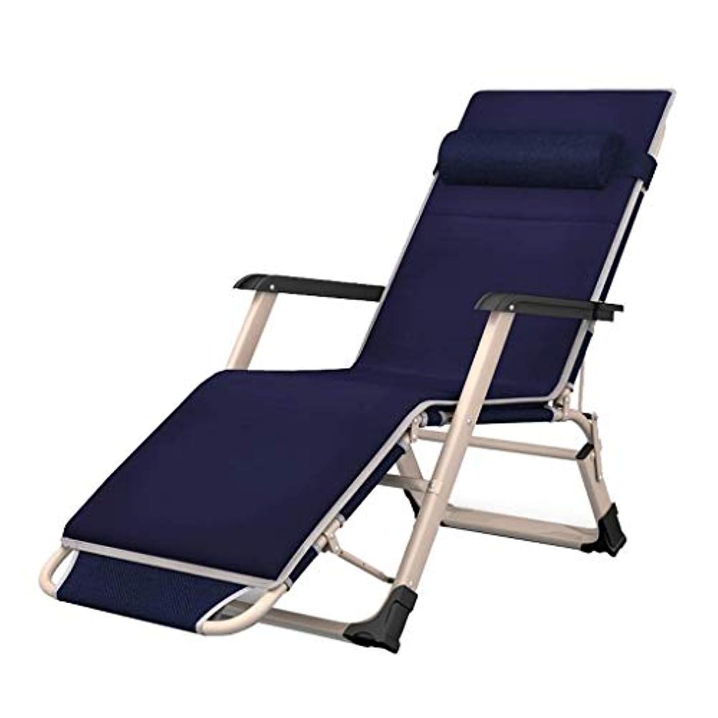 遠征帆エントリZAQXSW 折りたたみベッド昼休み大人の折りたたみ椅子リクライニングベッドシングルベッドオフィス怠惰なベッド病院同伴ベッド