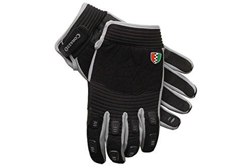 Corazzo APPAREL メンズ US サイズ: Medium カラー: ブラック