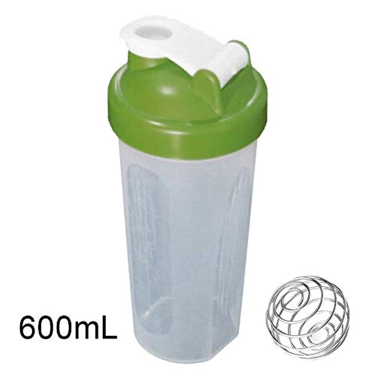昼食センサー足SweetiChic シェイクザカップ 400/600ミリリットル プロテインパウダーミキシングカップ 封印 漏れ防止 シェイクボトル攪拌ボール プロテインパウダーミキシング 飲料水ジュース用