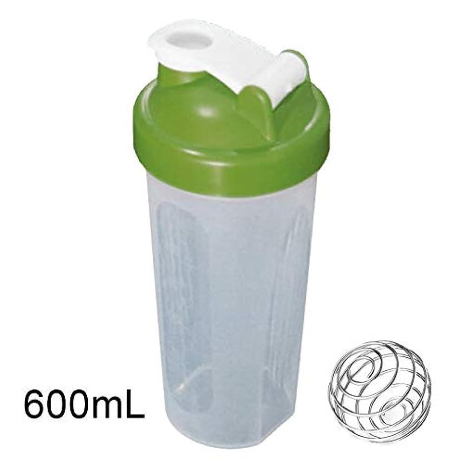 旋律的ピービッシュ銀河SweetiChic シェイクザカップ 400/600ミリリットル プロテインパウダーミキシングカップ 封印 漏れ防止 シェイクボトル攪拌ボール プロテインパウダーミキシング 飲料水ジュース用