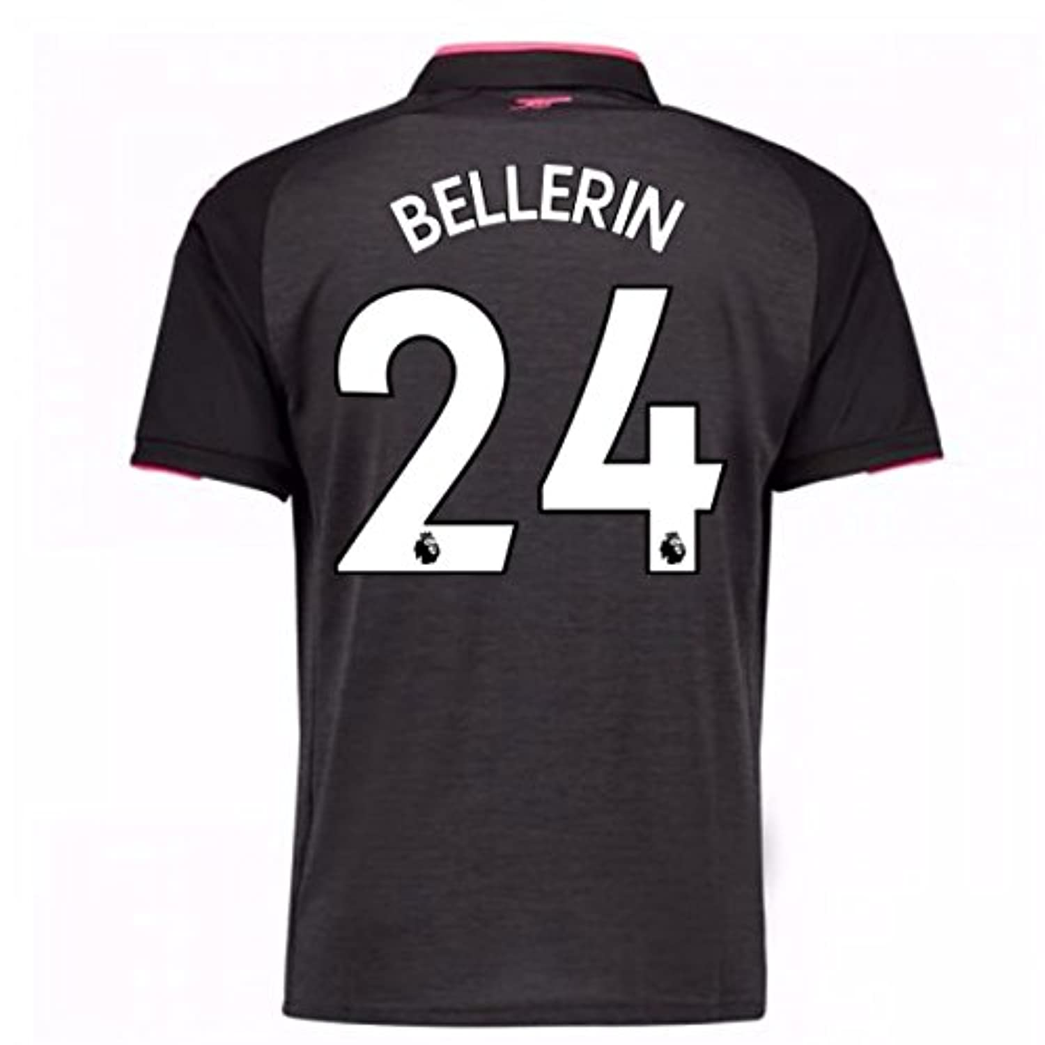 2017-18 Arsenal Third Shirt (Bellerin 24)