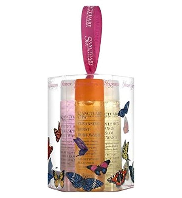 汚物ミット電池Sanctuary Shower Yourself in Happiness Gift - 聖域は幸福の贈り物に身をシャワー (Sanctuary) [並行輸入品]