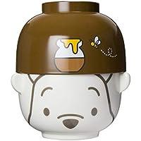 ディズニー 「 くまのプーさん 」 プーさん ハニーポット 汁椀・茶碗 セット 大 SAN2307-5