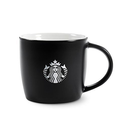 ロゴマグブラック Starbucks スターバックス 300ml