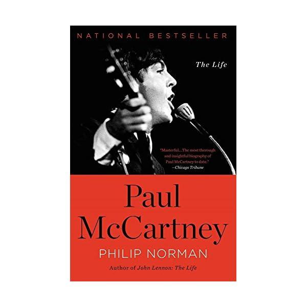 Paul McCartney: The Lifeの商品画像