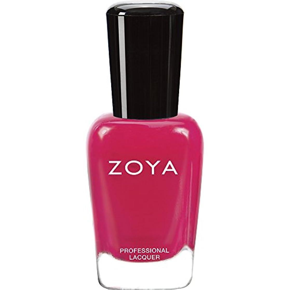 窓ロマンチック二十ZOYA ゾーヤ ネイルカラー YANA ヤーナ 15ml ZP669