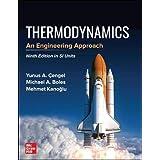 Thermodynamics: An Eng Approach, Si
