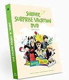 SHINee - SHINee Surprise Vacation (DVD) (6-Disc) (韓国版) 画像