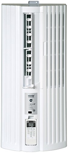 トヨトミ 窓用ルームエアコン ホワイト TIW-A180I(W)