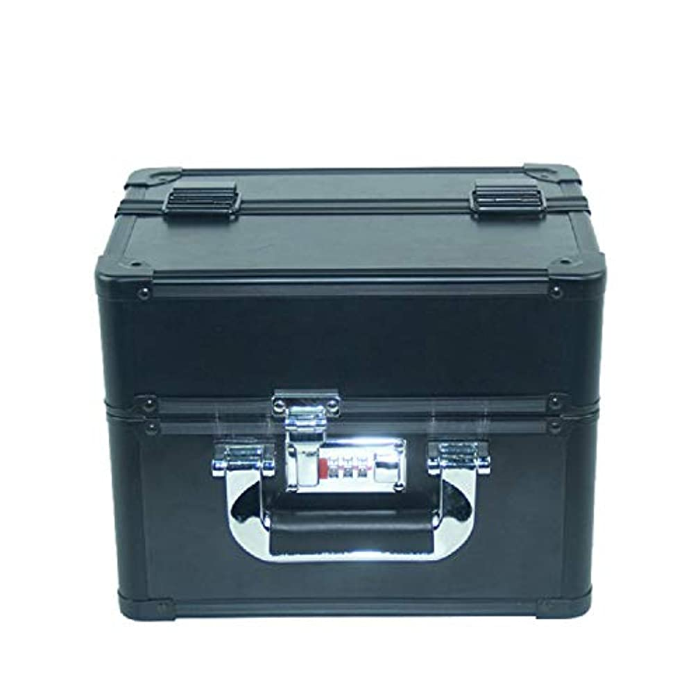 化粧オーガナイザーバッグ ニュートラルポータブル化粧ケース(トラベルアクセサリー用)シャンプーボディウォッシュパーソナルアイテム収納式 化粧品ケース