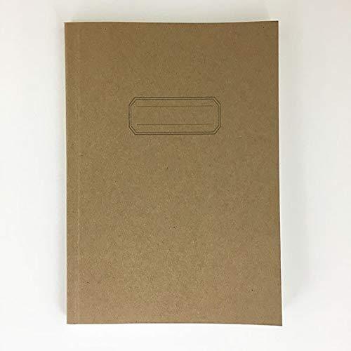 ノート 5mm罫線 A5 192ページ