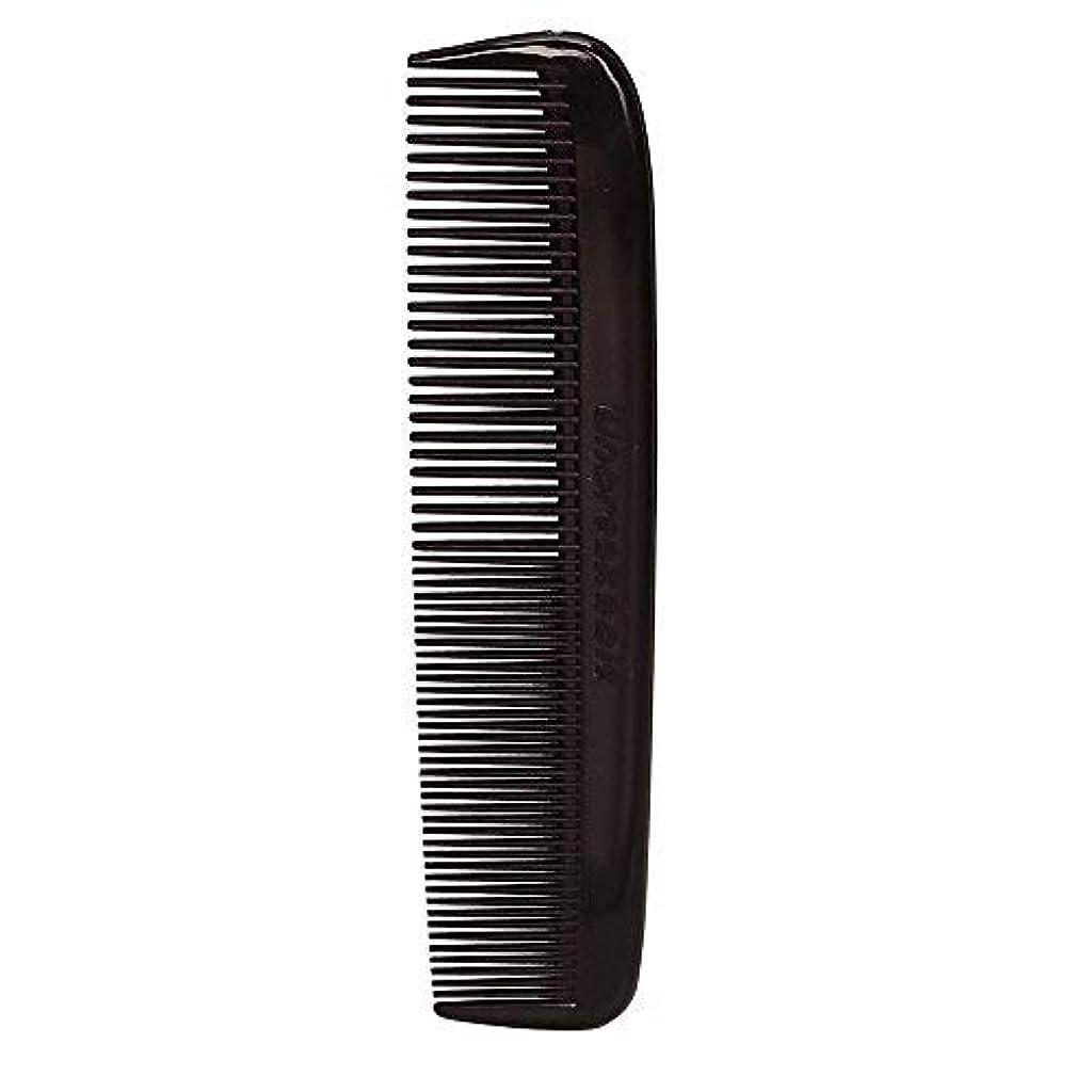 Fromm Men's Comb, 5.25 Inch, 25 Count [並行輸入品]