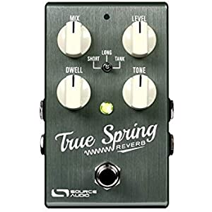 Source Audio SA247 True Spring Reverb
