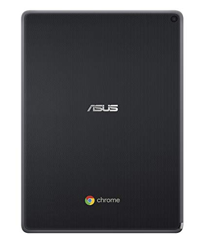 『ASUS Chromebook Tablet CT100PA (OP1 Hexa-core/4GB・eMMC 32GB/Mali-T860MP4)【日本正規代理店品】CT100PA-AW0010』の3枚目の画像
