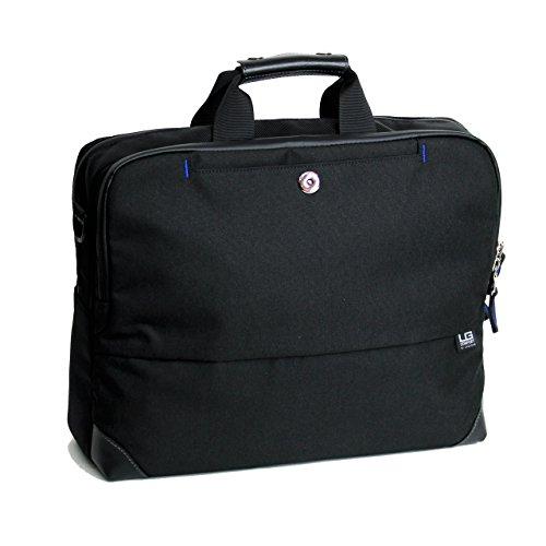 Lagasha LG COMFORT SHELLシリーズ 3WAYビジネスバッグ 7091-BLACK