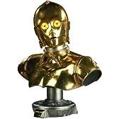 スター・ウォーズ Lifesize Bust: C-3PO