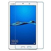 (ビメイゴー) Bmeigo Huawei M3 Youth Edition CPN-W09 CPN-AL00 8.0インチ 用スクリーン 液晶保護フィルム スクリーンプロテクター