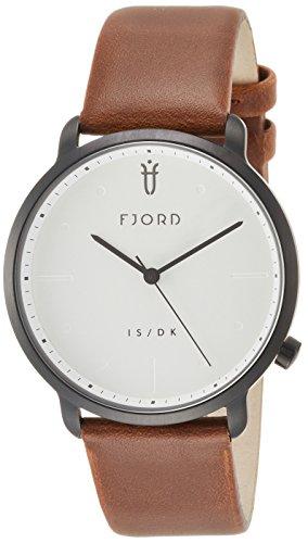 [フィヨルド]Fjord 腕時計 Akureyri FJ-3031-02 メンズ 【正規輸入品】