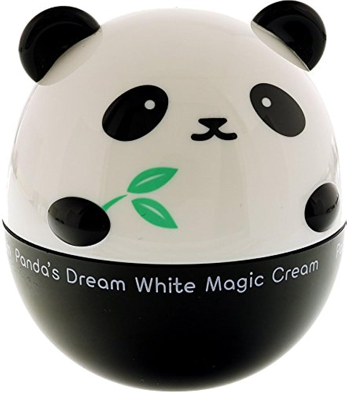 体細胞酸度胆嚢TONYMOLY Panda's Dream White Magic Cream (並行輸入品)