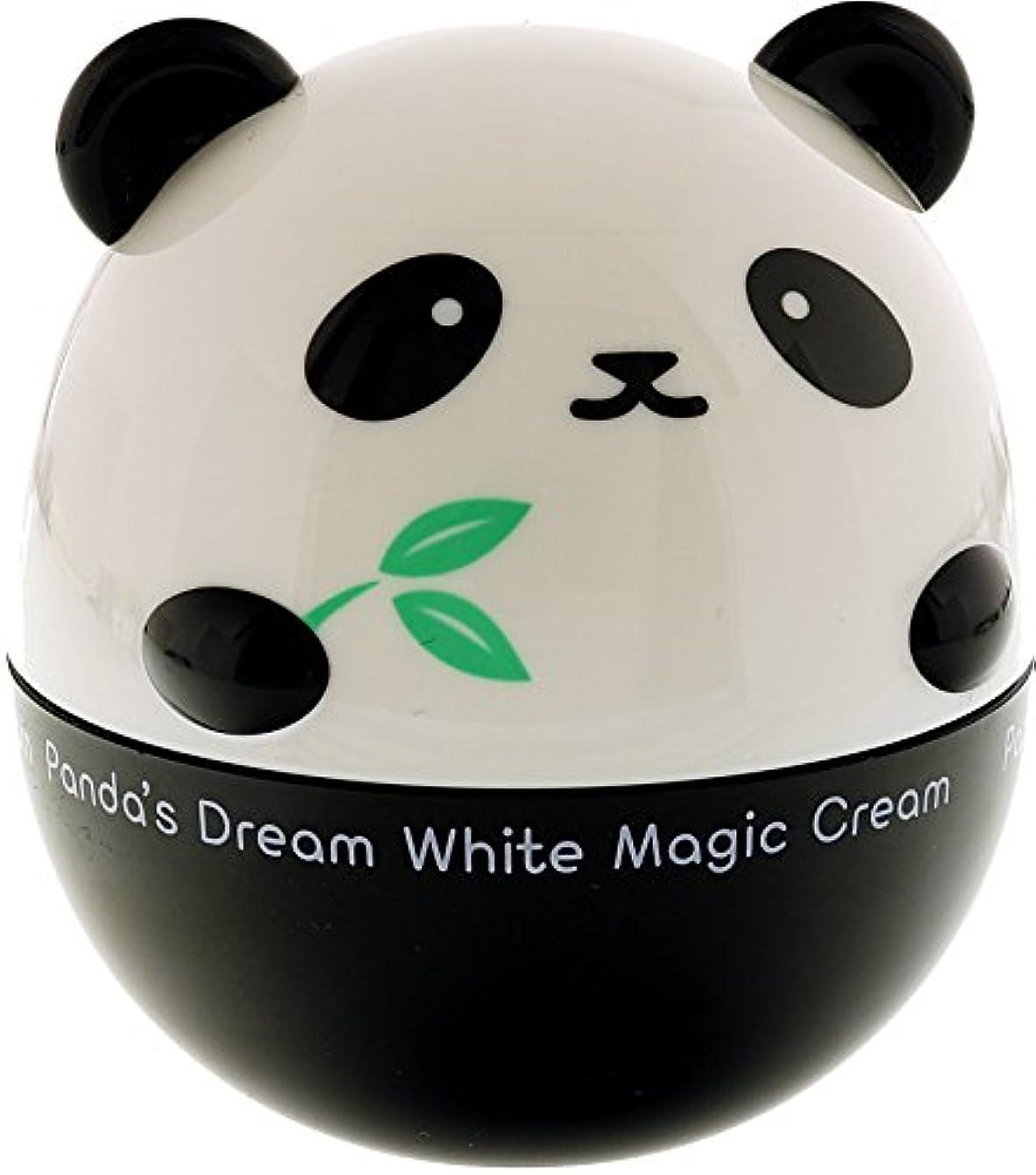 始めるキリスト教中にTONYMOLY Panda's Dream White Magic Cream (並行輸入品)