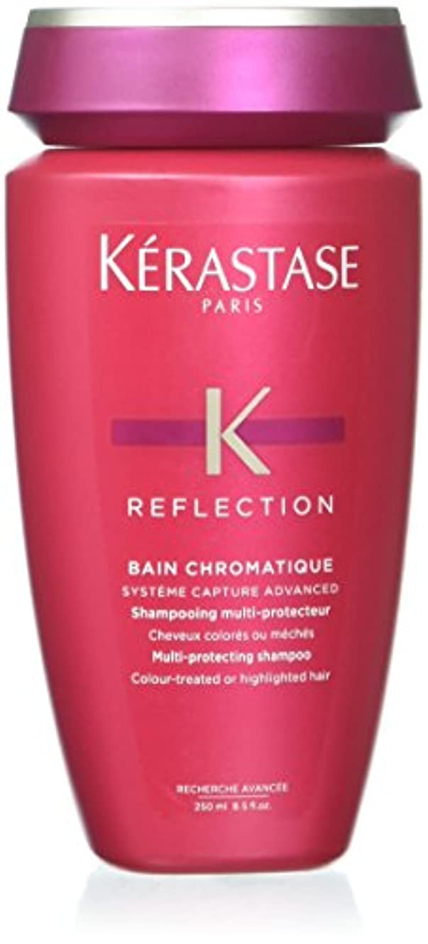 ヘルメット悲観主義者斧ケラスターゼ Reflection Bain Chromatique Multi-Protecting Shampoo (Colour-Treated or Highlighted Hair) 250ml