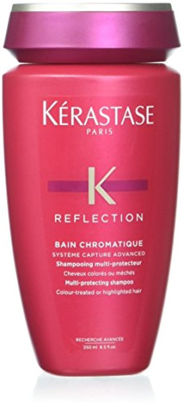 ベックスクロールハイランドケラスターゼ Reflection Bain Chromatique Multi-Protecting Shampoo (Colour-Treated or Highlighted Hair) 250ml
