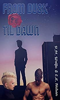 From Dusk til Dawn: Dragons' House Book 4 by [Wolfe, H.M., Nelson, E.L.]