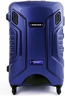PROTEX プロテックス トラベルキャリースーツケース Moving Z-330 オーシャンブルー