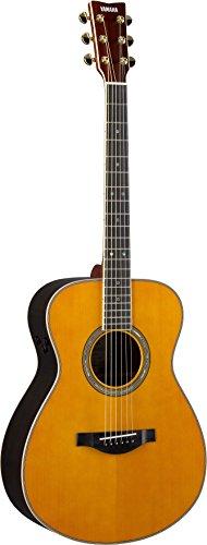YAMAHA LS-TA VT トランスアコースティックギター