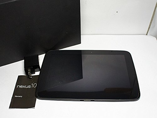 Nexus 10 16GB(Android 4.2)