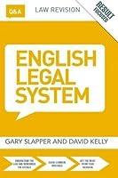 Q&A English Legal System [並行輸入品]
