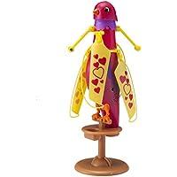 Zippi Pets ~情熱の赤い鳥~