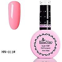 inverlee 15 ml人気BeautyバービーピンクシリーズネイルNail Art Polish Professional