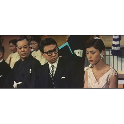 花嫁のおのろけ 松竹新三羽烏傑作集 SYK-145 [DVD]