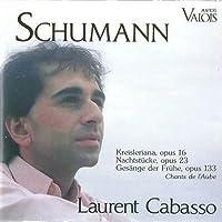 Schumann;Kreisleriana