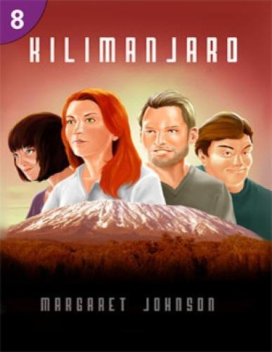 Kilimanjaro: Page Turners 8 (Page Turners Reading Library, Level 8)