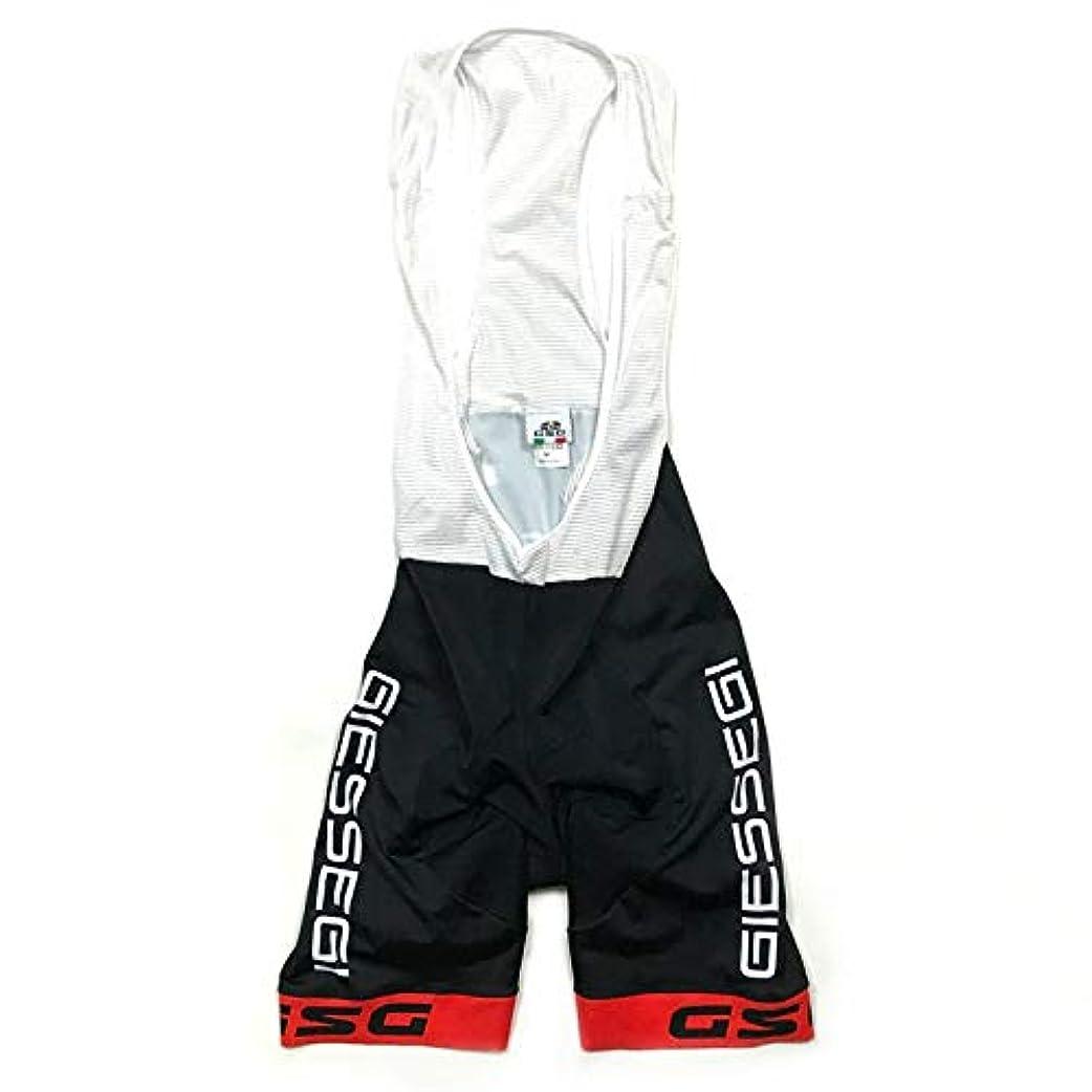 欠員簡単に葉GSG RT-G 2 Bibshorts ブラック/レッド S(G9S-RG2-BS-BR-S)