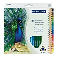 Staedtler Tradition Color Pencil Set by Staedtler