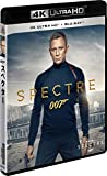 007 スペクター<4K ULTRA HD+2Dブルーレイ>[Ultra HD Blu-ray]