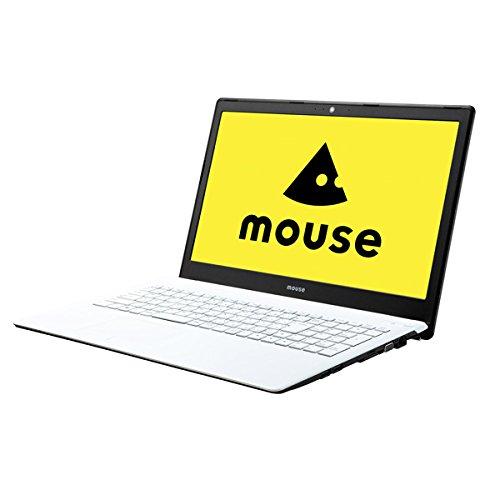 マウスコンピューター 15.6型ノートPC m-Book B MB-B504HS-A Office付き・Win10 Home・Core i7