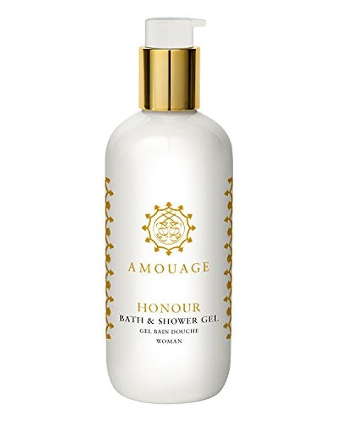 おばさん第策定するHonour Bath & Shower Gel[並行輸入品]