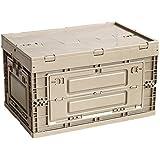 オリコン シェルフ ori-con shelf 65L [ サンドベージュ ]