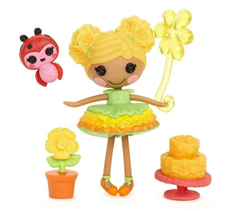 Mini Lalaloopsy Doll - Mari Golden Petals by Lalaloopsy [並行輸入品]