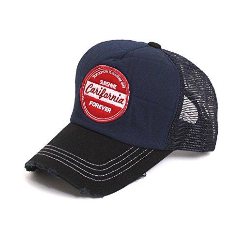 [해외]메쉬 캡 남성 California 캘리포니아 큰 모자 큰 사이즈 여성 F XL 빅 사이즈/Mesh Cap Men`s California California Large Hat Large Size Women`s F XL Big Size